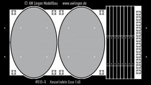 #313-0 Kesseltafeln Esso