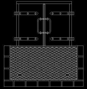#802 Kohlenschacht 0,2mm Zeichnung-2